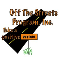 Off the Street Logo