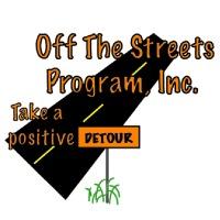 Off the Street Logo